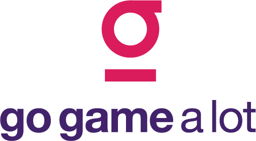Go Game A Lot Logo, gogamealot.com