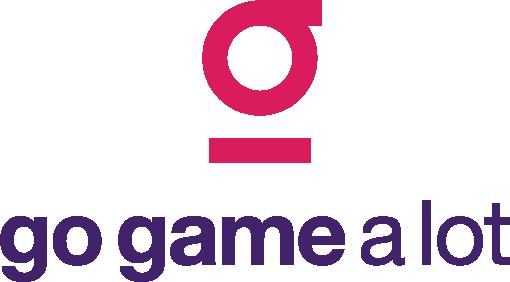 Go Game A Lot Logo, gogamealot.com