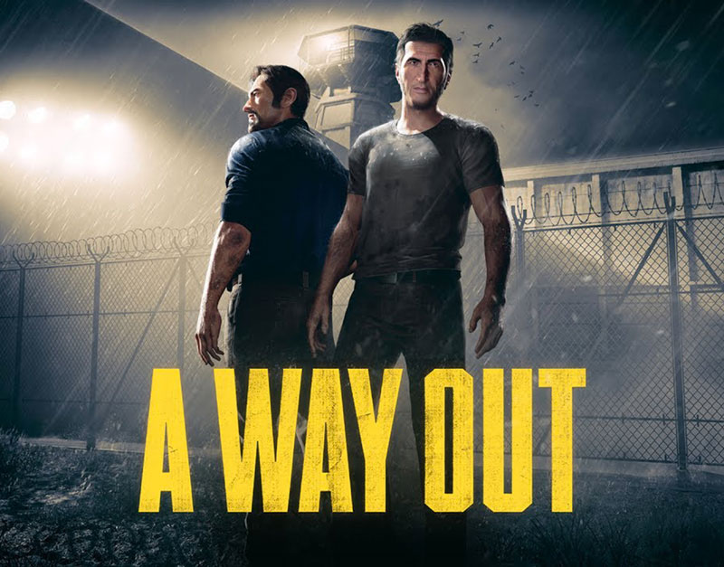 A Way Out (Xbox One), Go Game A Lot, gogamealot.com