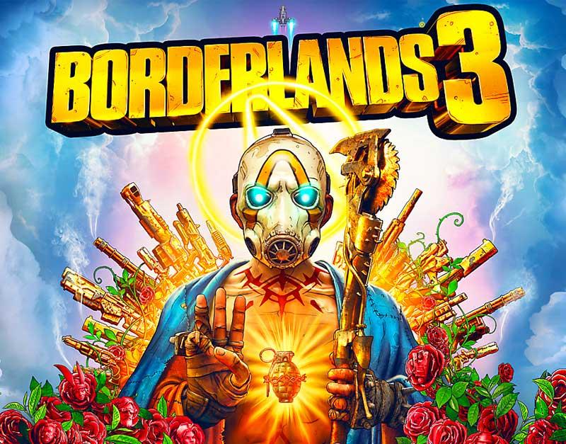 Borderlands 3 (Xbox One), Go Game A Lot, gogamealot.com