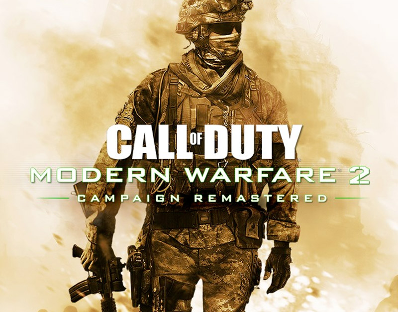 Call of Duty: Modern Warfare 2 Campaign Remastered (Xbox One), Go Game A Lot, gogamealot.com