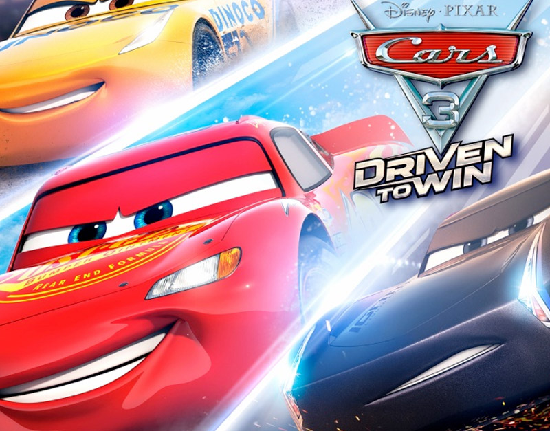 Cars 3: Driven to Win (Xbox One), Go Game A Lot, gogamealot.com