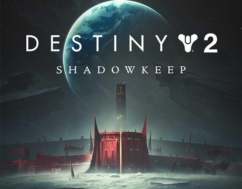 Destiny 2: Shadowkeep (Xbox One), Go Game A Lot, gogamealot.com