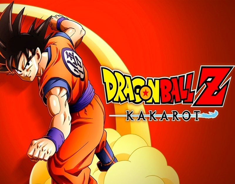 Dragon Ball Z: Kakarot (Xbox One), Go Game A Lot, gogamealot.com