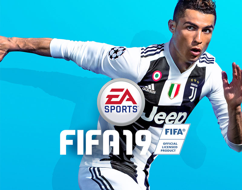 FIFA 19 (Xbox One), Go Game A Lot, gogamealot.com