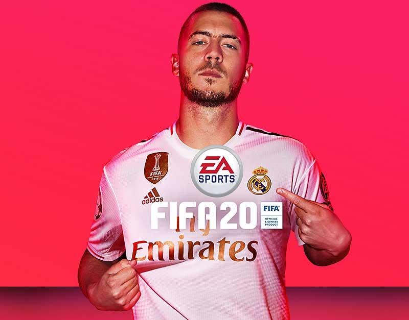 FIFA 20 (Xbox One), Go Game A Lot, gogamealot.com