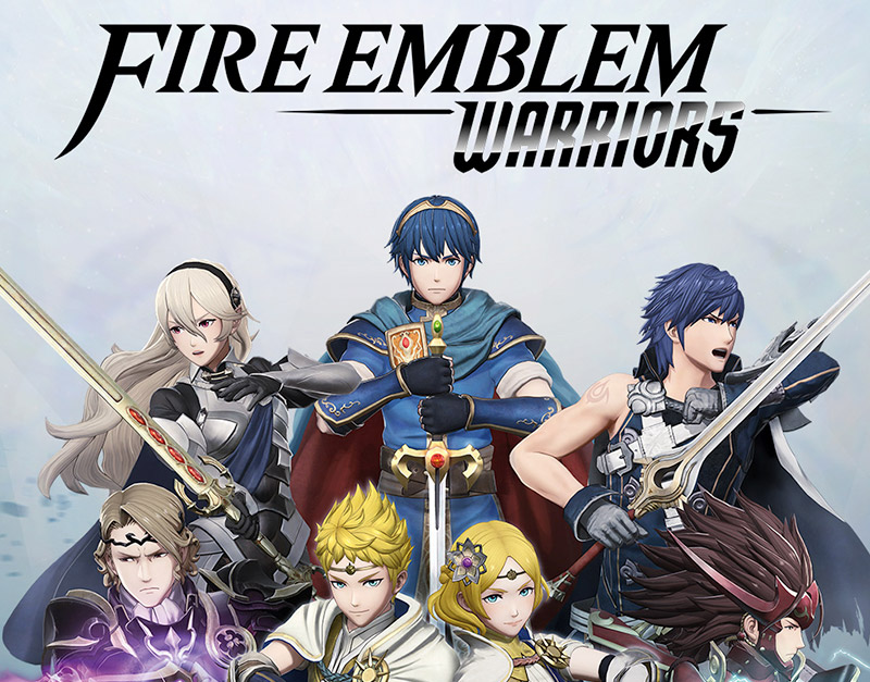 Fire Emblem Warriors (Nintendo), Go Game A Lot, gogamealot.com