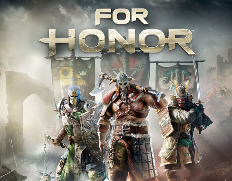 FOR HONOR™ Standard Edition (Xbox One), Go Game A Lot, gogamealot.com
