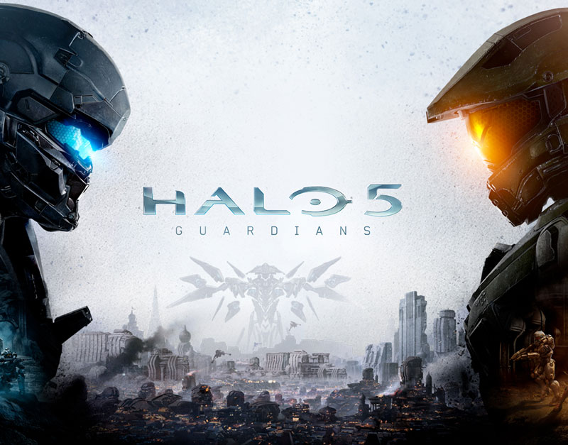 Halo 5: Guardians (Xbox One), Go Game A Lot, gogamealot.com