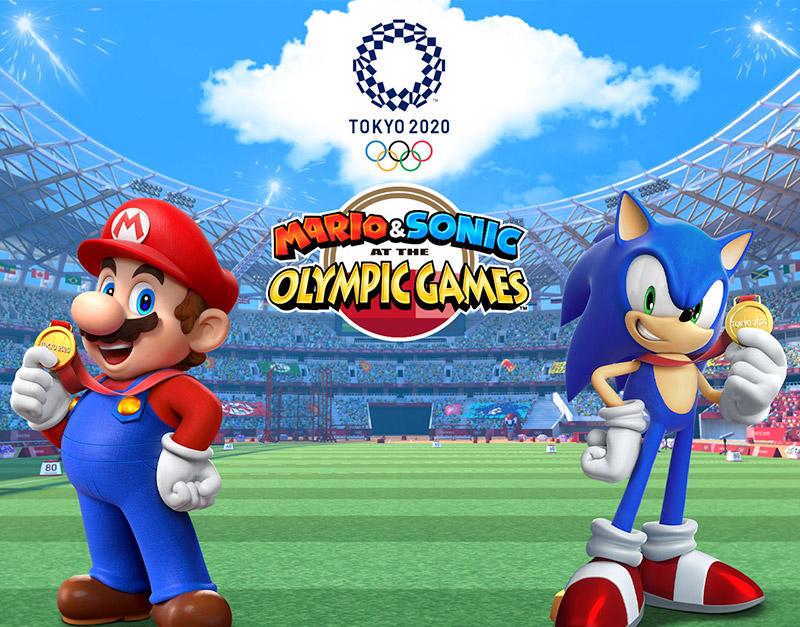 Mario & Sonic Tokyo 2020 (Nintendo), Go Game A Lot, gogamealot.com