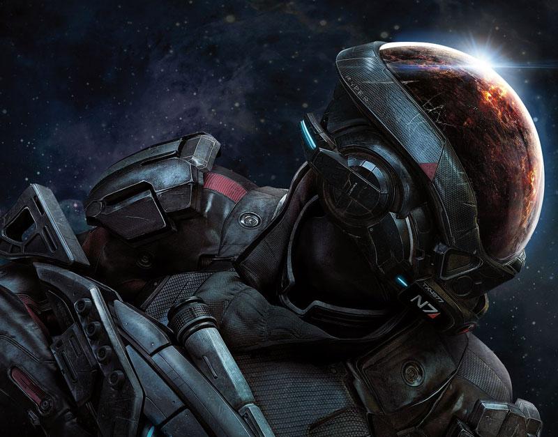 Mass Effect Andromeda - Standard Recruit Edition (Xbox One), Go Game A Lot, gogamealot.com