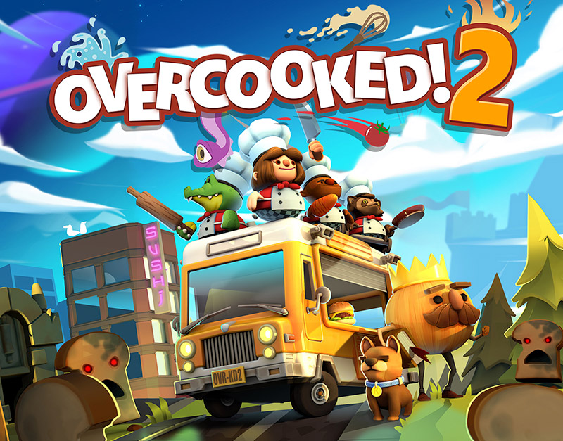 Overcooked! 2 (Nintendo), Go Game A Lot, gogamealot.com