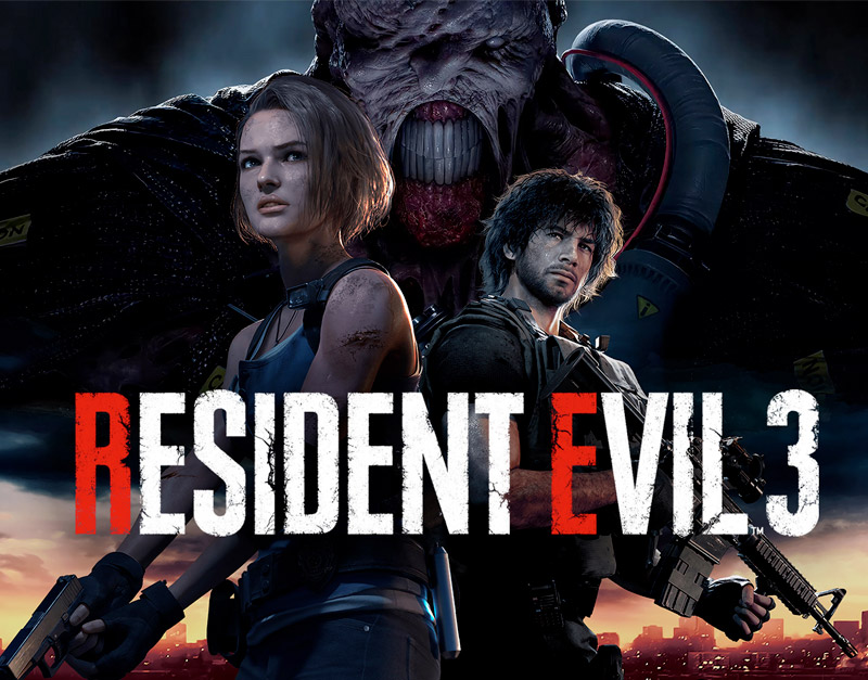 Resident Evil 3 (Xbox One), Go Game A Lot, gogamealot.com