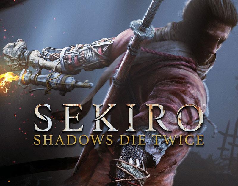 Sekiro™: Shadows Die Twice (Xbox One EU), Go Game A Lot, gogamealot.com