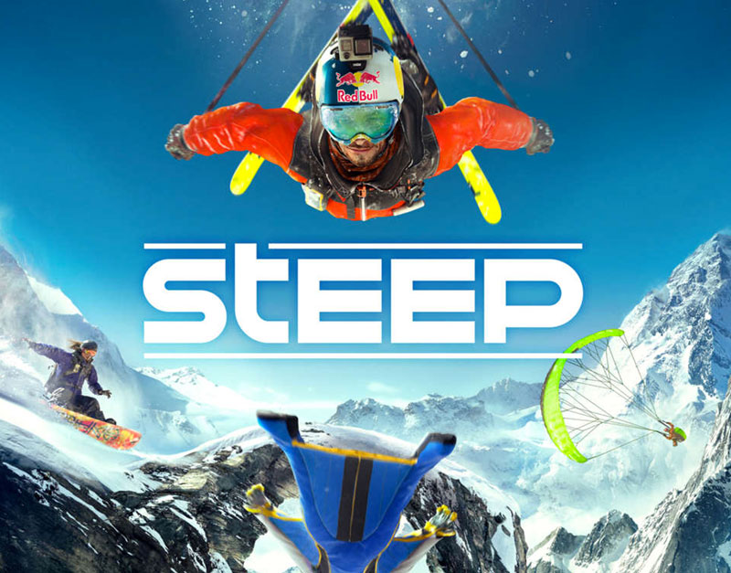 Steep (Xbox One), Go Game A Lot, gogamealot.com