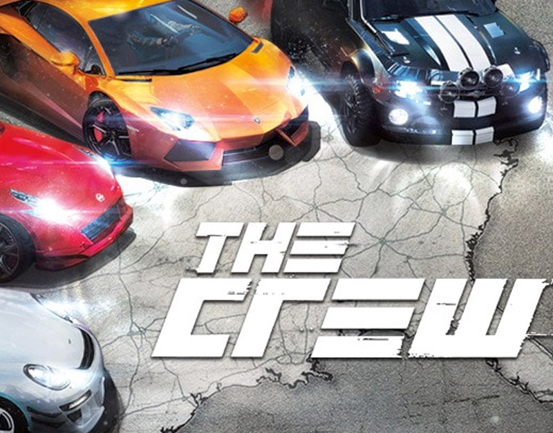 The Crew Ultimate Edition (Xbox One), Go Game A Lot, gogamealot.com
