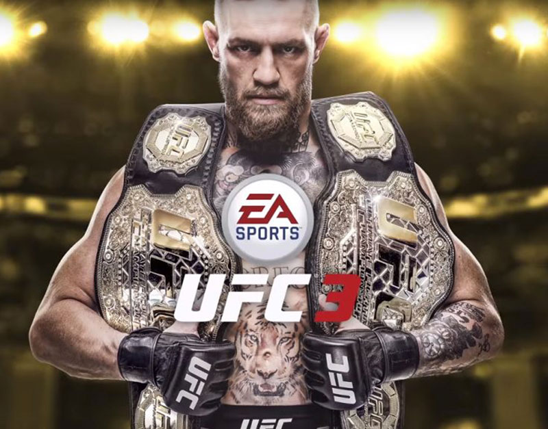 UFC 3 - Deluxe Edition (Xbox One), Go Game A Lot, gogamealot.com
