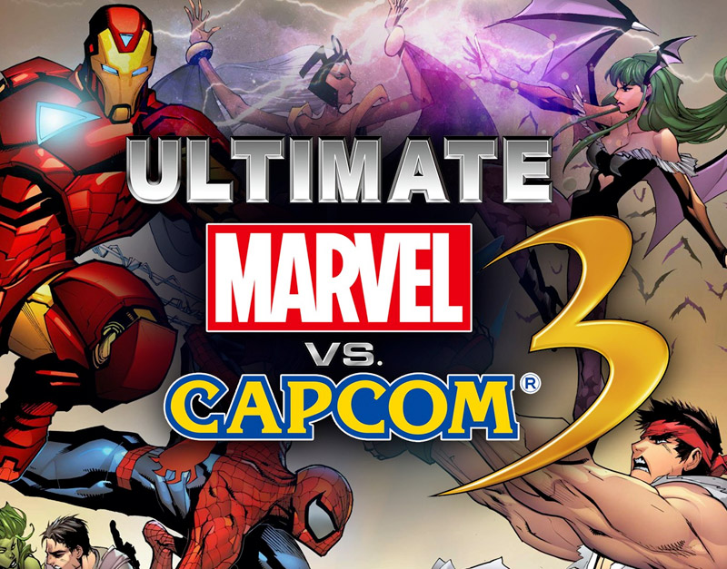 Ultimate Marvel vs. Capcom 3 (Xbox One), Go Game A Lot, gogamealot.com