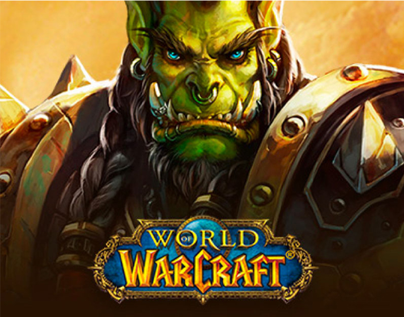World of Warcraft, Go Game A Lot, gogamealot.com